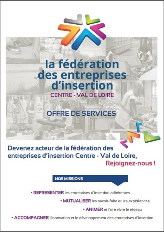 Offre de services